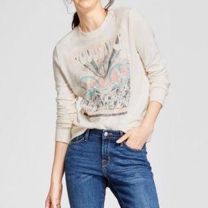 Woodstock Sweater XL